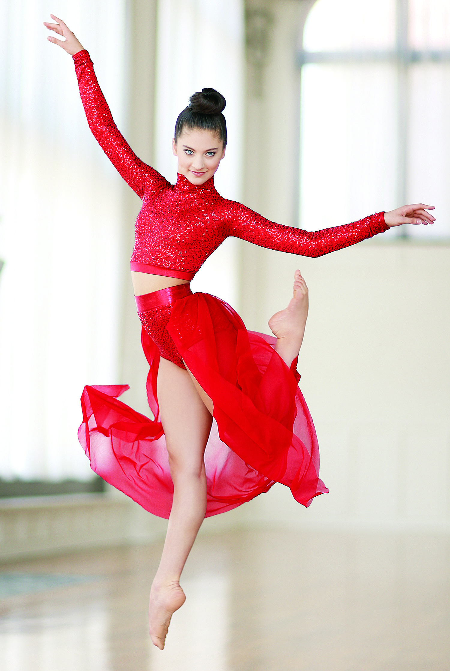 e32656979 Put some pizzazz in your routine with the Sequin Performance Collection  from Dancewear Solutions.