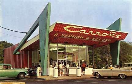 Carroll St Cafe Menu