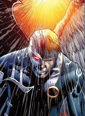 Archangel: Uncanny X-Force #10