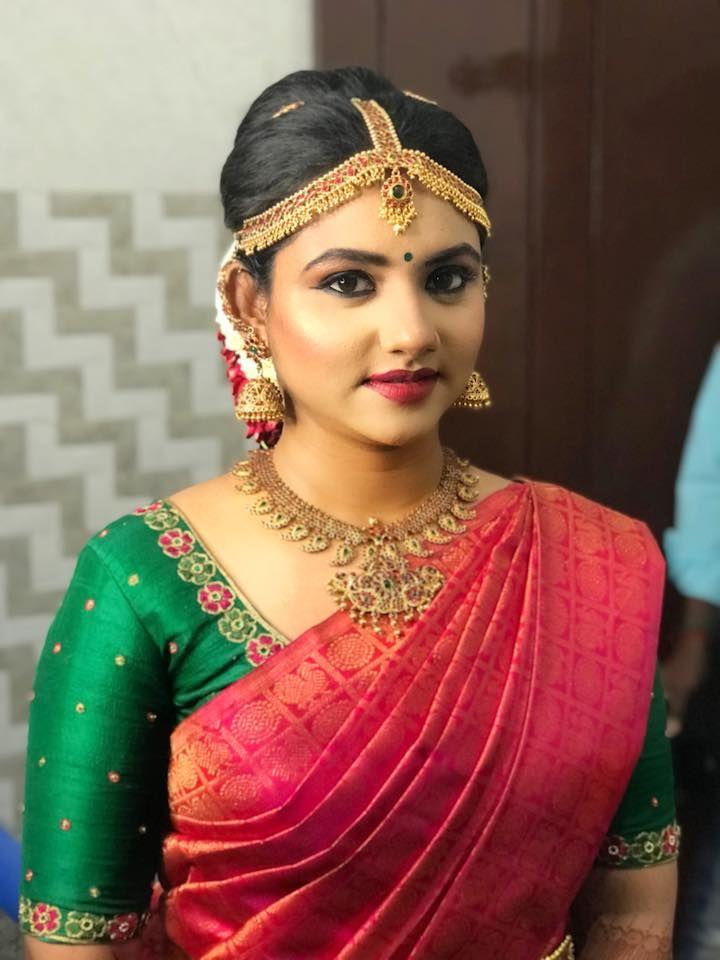 1b6b35dd7a Pin by vidhya lakshmi on blouses silk saree blouse designs wedding also rh  pinterest