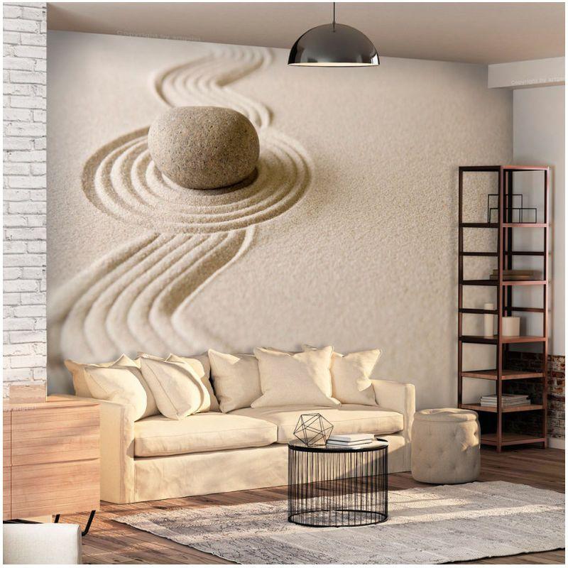 Papier peint – Zen: Balance 250×175 – ARTGEIST