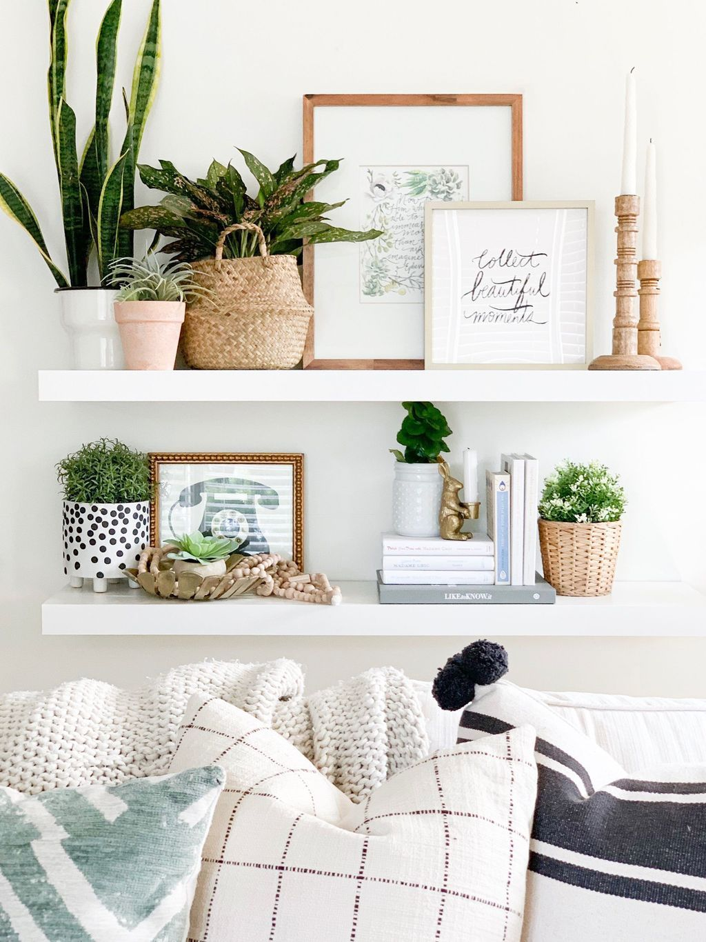 32 Nice Modern Minimalist Wall Decor Ideas For Your Interior In