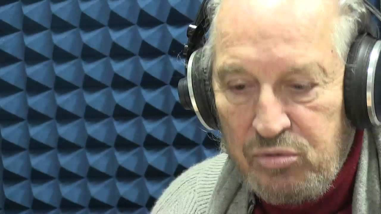 Intervista Integrale a Vittorio Storaro - Utv - Unisound
