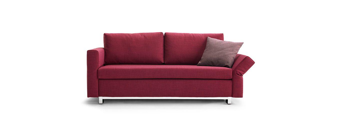 Das Schlafsofa Mex von Signet. Live erleben bei Sofa Couture. The ...
