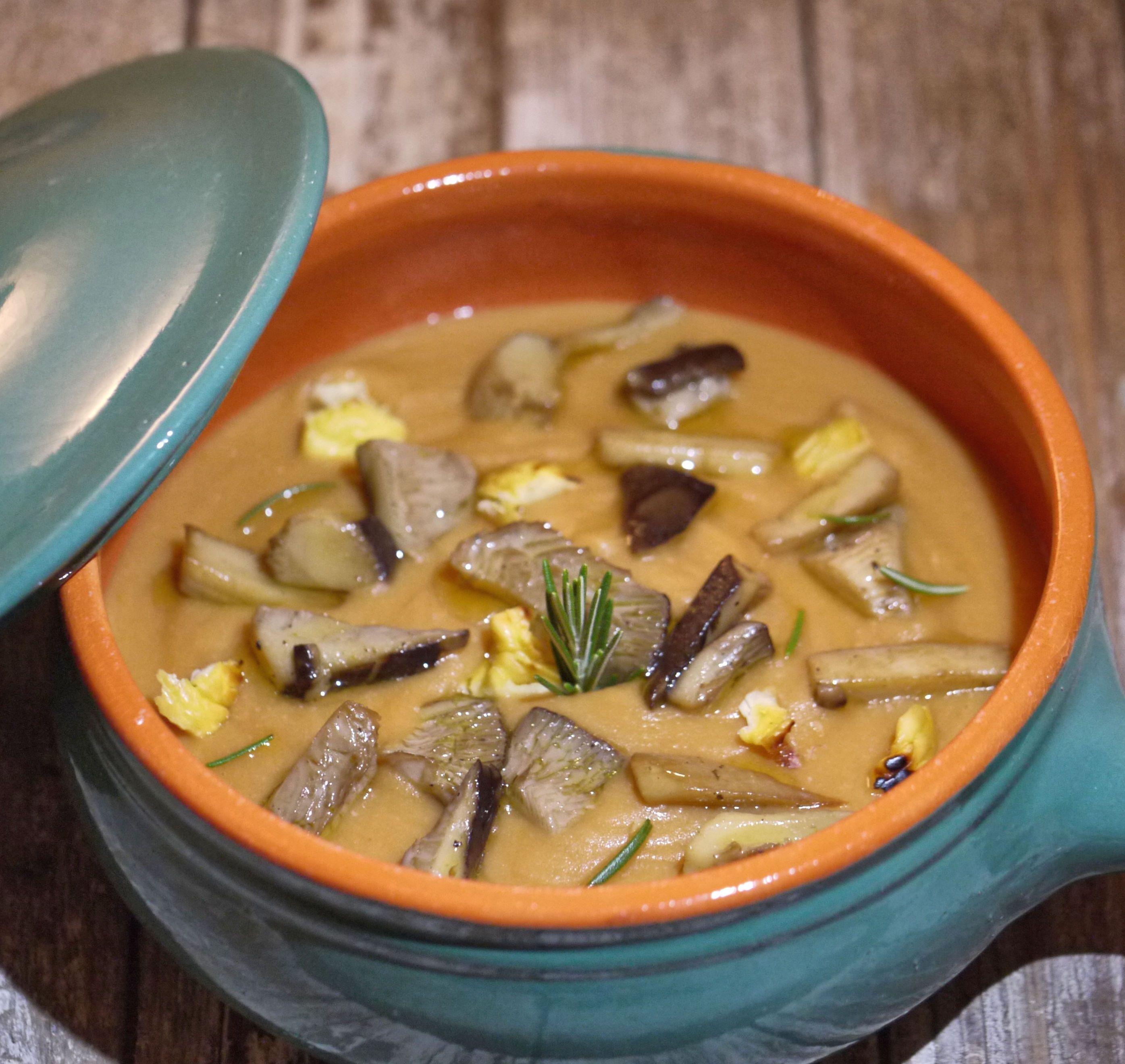 Cardoncello Ricette