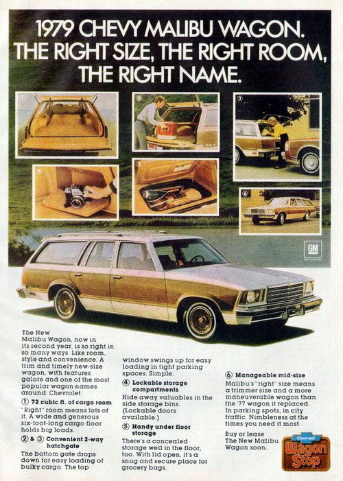 1979 Malibu Chevrolet Chevrolet Malibu Chevy Malibu