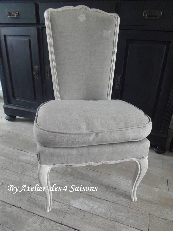 fauteuil chauffeuse de chambre atelier des 4 saisons. Black Bedroom Furniture Sets. Home Design Ideas