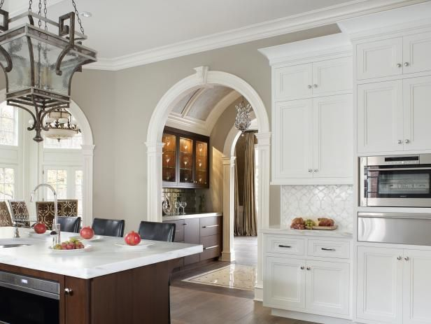Nkba Kitchen Trends Nkba Kitchen Bath Trend Awards Hgtv Kitchens Baths Utilized