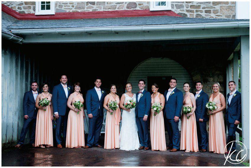 NJ & PA Wedding Photographer | John James Audubon Center | Audubon PA | www.offbeetphotography.com