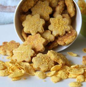 Great-secret-of-life: Cornflakes Cookies