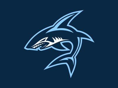Shark Logo Nadadores 544fddc70fd85