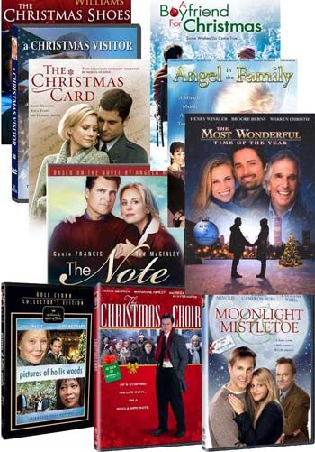 Hallmark Channel Christmas Top 10 Movie Collection Christmas Movies Hallmark Christmas Movies Great Christmas Movies