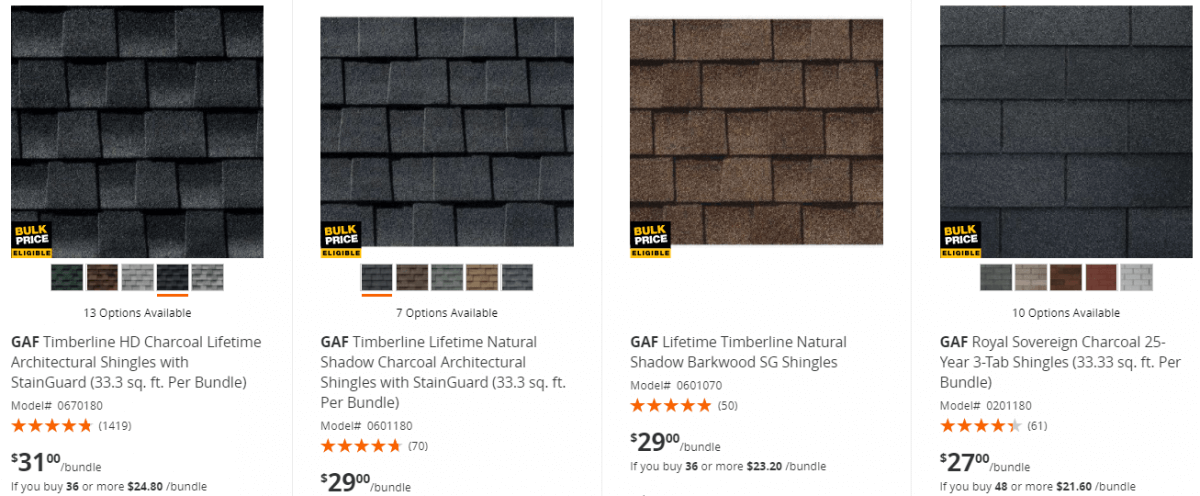 Best Roofing Shingles Prices 2018 – Material And Installation 640 x 480