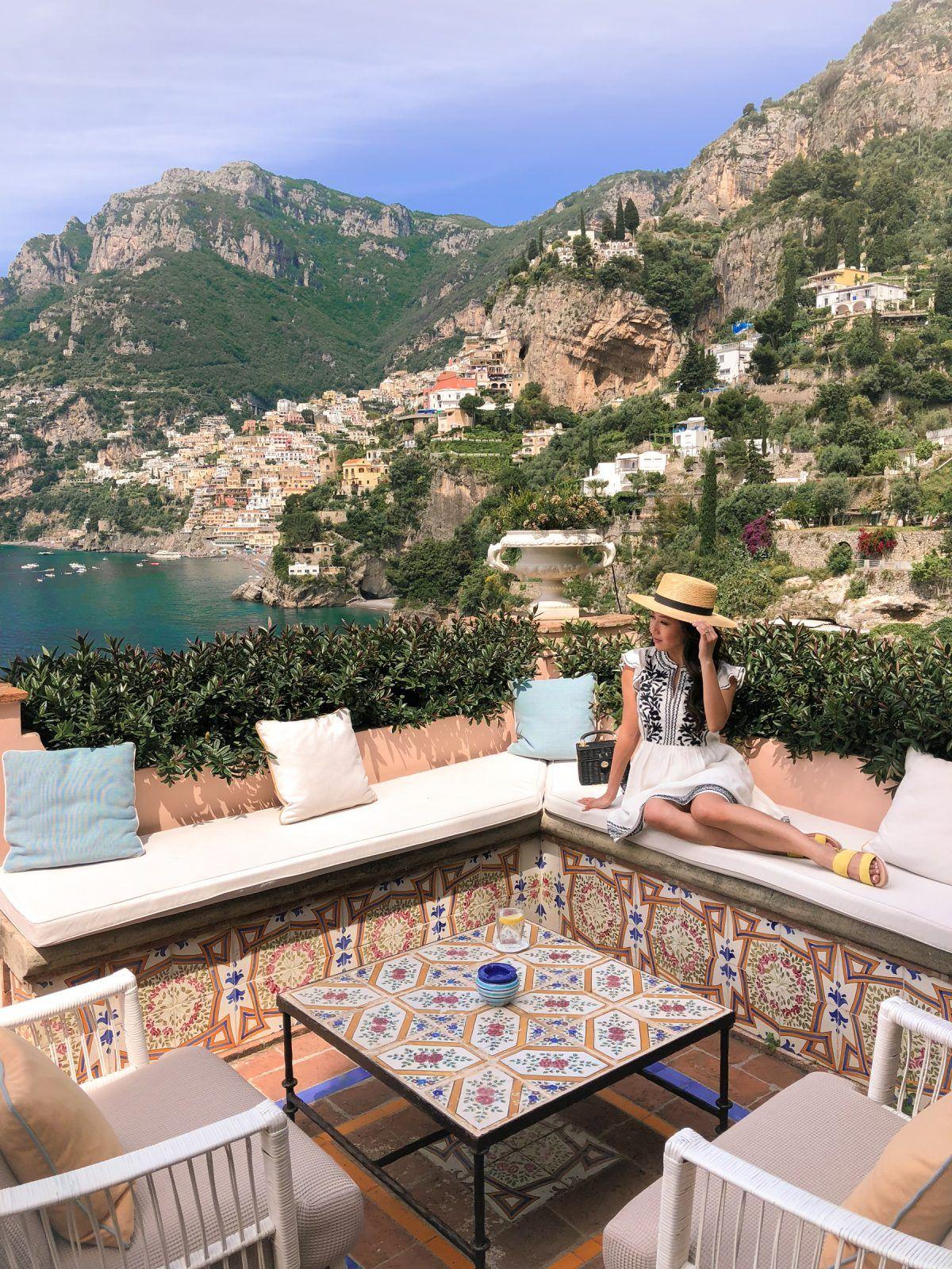 Amalfi Coast Travel Guide Hotel Reviews Amalfi Coast Positano
