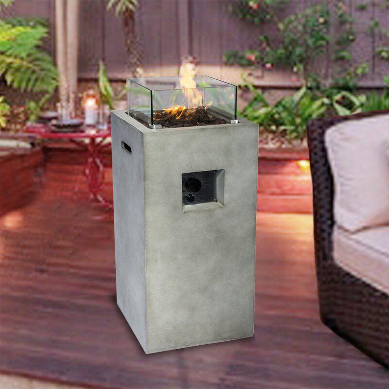 Feuerschale Legere Feuerschale Feuerstellen Tisch Feuerstelle