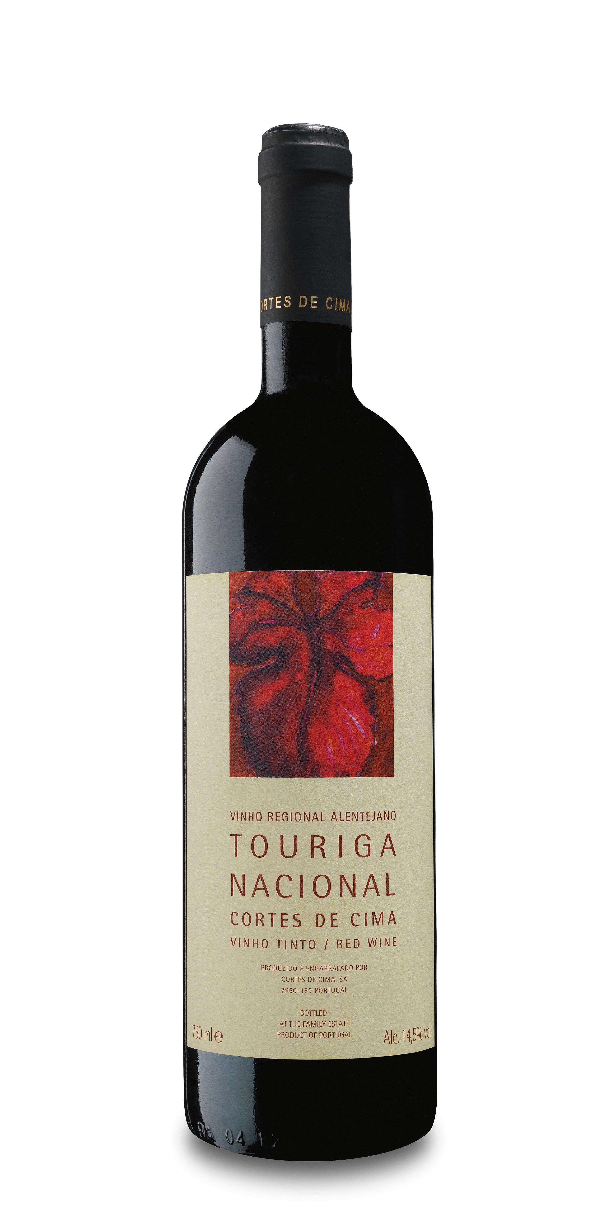 Pin Em Wines Portugueses