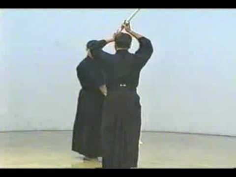 검도 6본