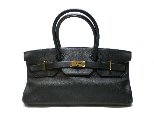 1947d6619999 Hermes Shoulder Birkin Now 38% OFF!! Popular baguette (wide) type ...