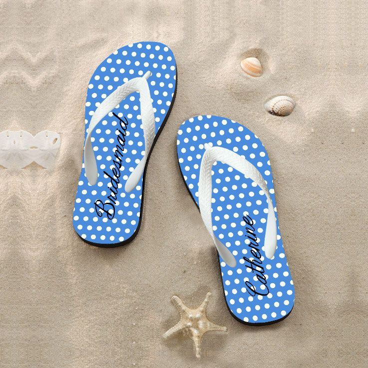 c5a053ddc042 Personalized Flip Flops