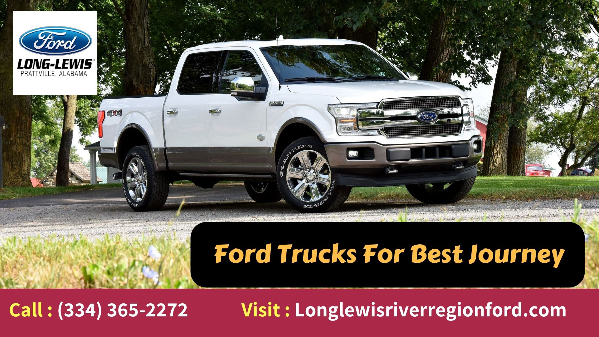 Want To Buy New Ford Trucks We Offer A Huge Selection Of New And