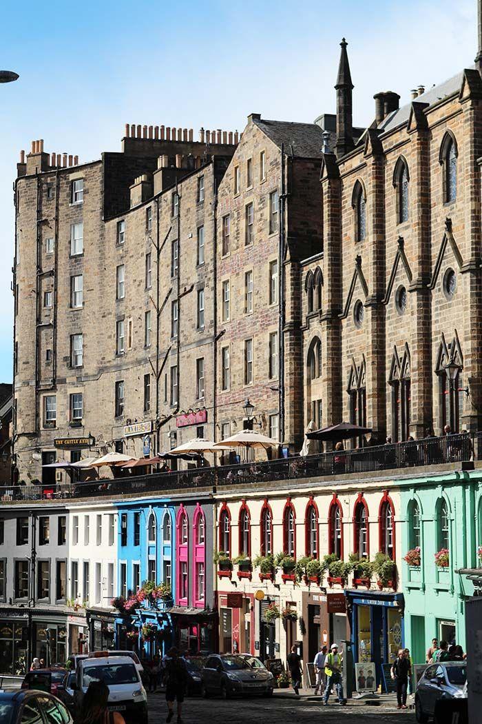 Edimburgo con niños 2a parte Decoraciones de casa