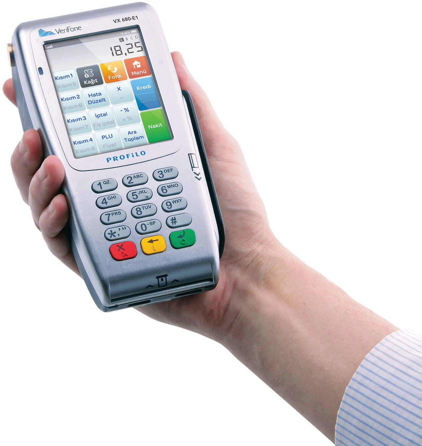 Verifone Vx680 Gprs Velforms Com Credit Card Machine Learning Money Graphing Calculator