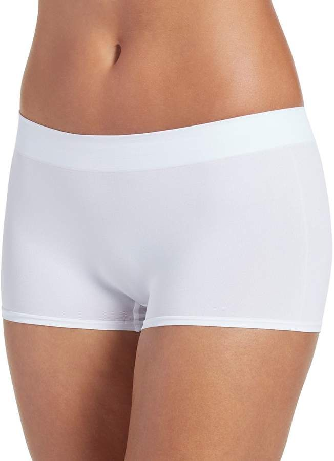 df367458c Jockey Modern Seamfree Boyshorts 2046 - Women's #Seamfree#Modern#Jockey