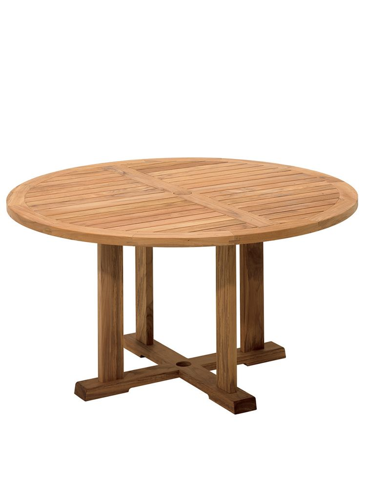 Teak Outdoor Tables By Gloster