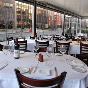 The Palm Dc Steak Seafood Restaurant Private Dining Downtown