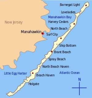 Pin By A Door Nments By Bill Keck On Lbi Long Beach Island Nj Beaches Beach Haven