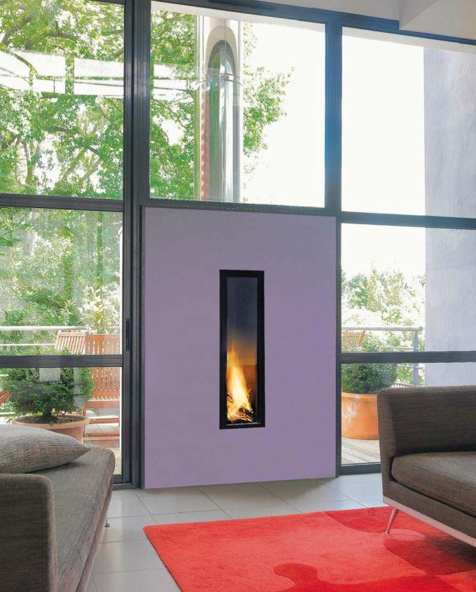 Focus Built In | Custom Fireplace Design. Contemporary ...