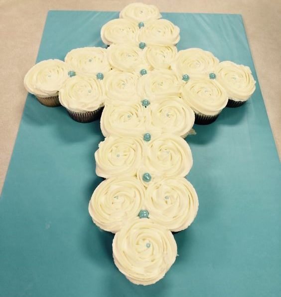 22 Christening And Baptism Party Ideas