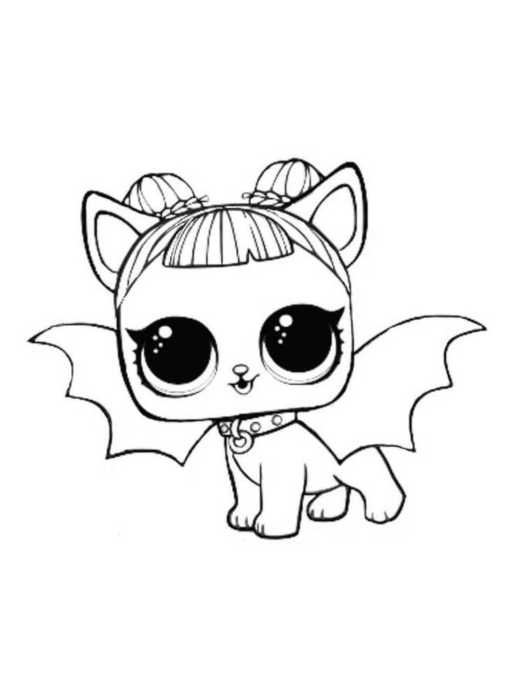 Coloring Pages Lol Dolls Dawn Ball Shaped Toys With Dolls Inside Are Now Becoming Hits A Toy Named Lol Surpr Puppy Coloring Pages Lol Dolls Dog Coloring Page