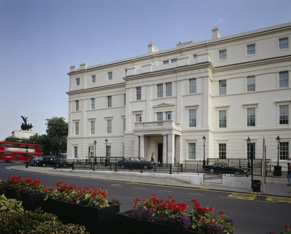 The Lanesborough London One Of World S Finest Luxury Hotels Cpp
