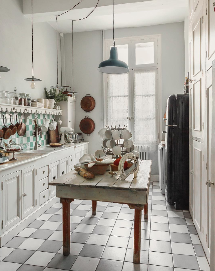 The Best Kitchens From Around World Labellevueneffies In France