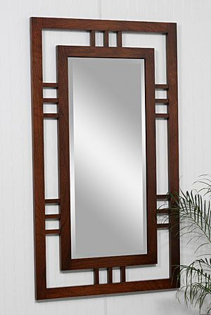 Mission Wall Mirror - Google Search Ideas for the House