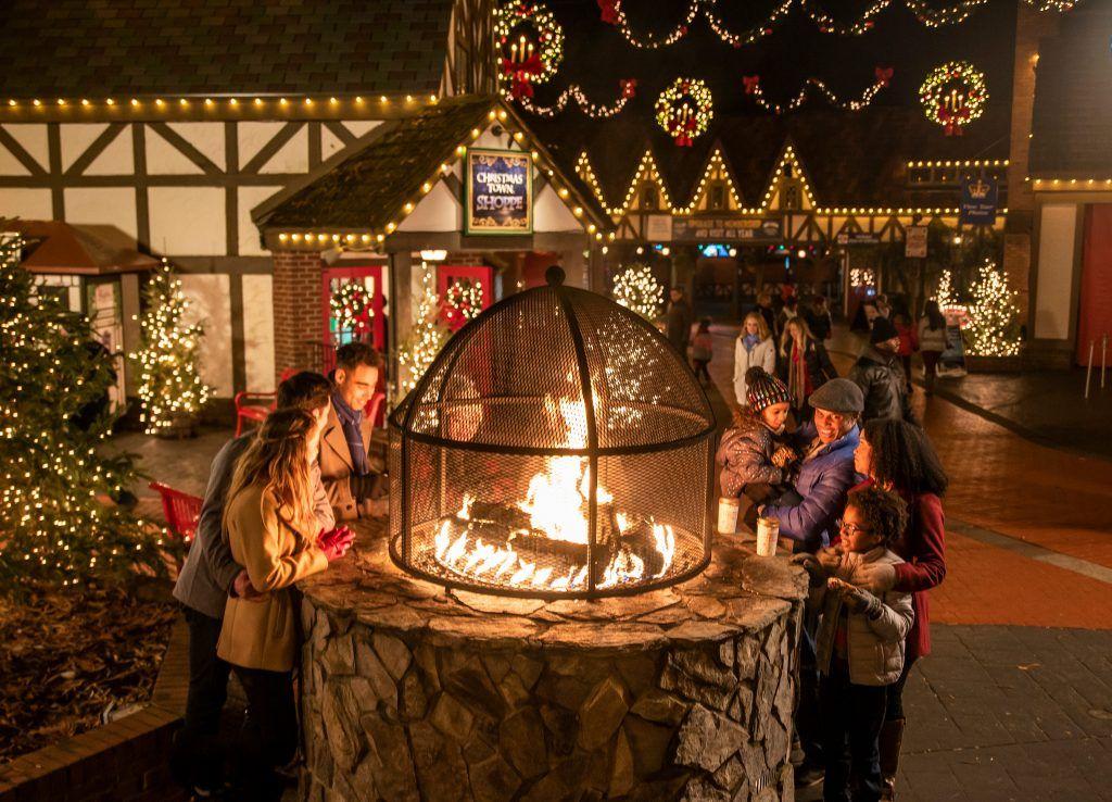 7fc35ea60bee6de2a3e5395afd2f1200 - Busch Gardens Williamsburg Christmas Town Discount Tickets 2019