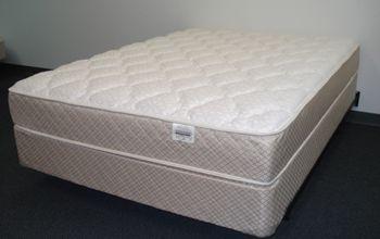 Sierra Luxury Firm Sit N Sleep Luxury Mattresses Mattress Sales Furniture Mall