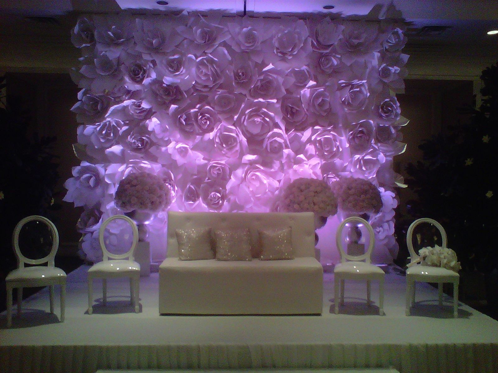 Wedding decorations backdrop   Inspiration Backdrop Beautiful Wedding Decorations  Backdrops