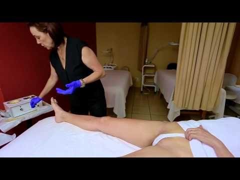 Brazilian Wax Video