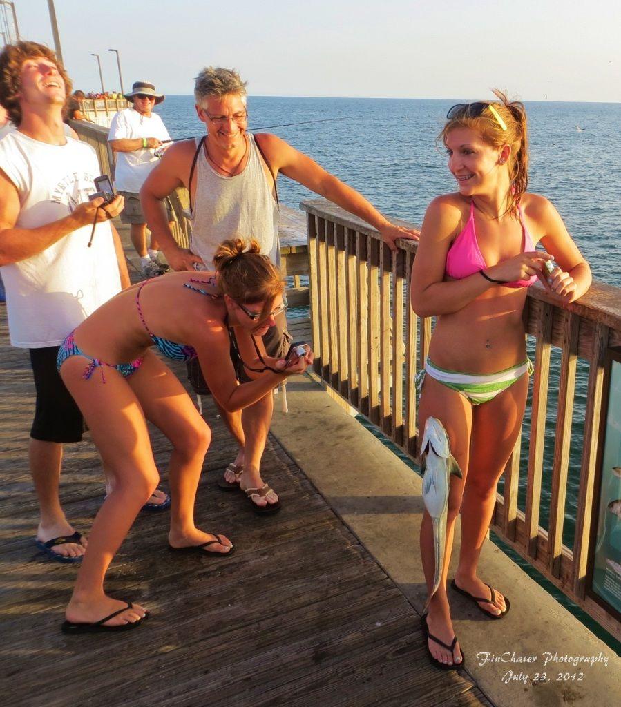 2 Bikini sharking