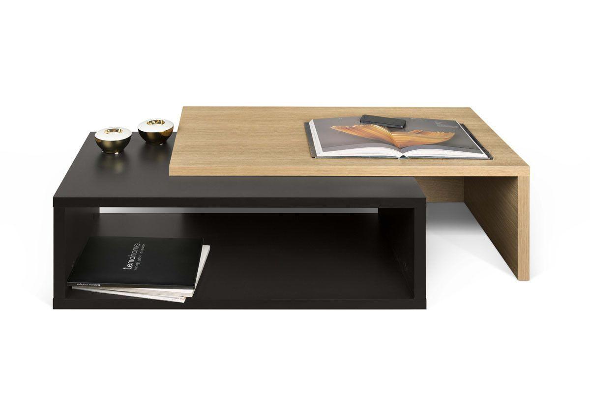 Jazz Coffee Table Pure Black Oak Coffee Table Mango Wood Coffee Table Coffee Table Wood