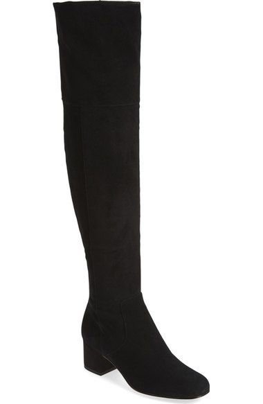 2c7cbc32184 Sam Edelman  Elina  Over the Knee Boot (Women) available at  Nordstrom
