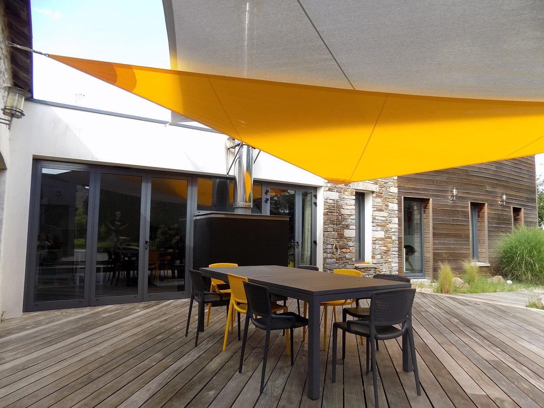 Fabriquer Sa Voile D Ombrage découvrez nos réalisations en voile d'ombrage de terrasses