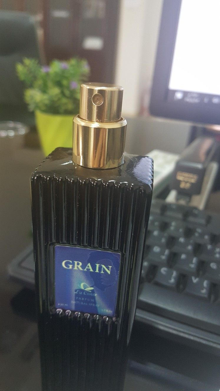 عطر رجالى ثابت Perfume Bottles Perfume Bottle
