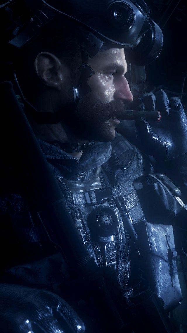 Call Of Duty 4 Wallpaper 4k Fresh Wallpaper Call Of Duty