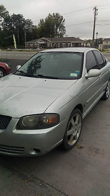 awesome 2005 Nissan Sentra - For Sale