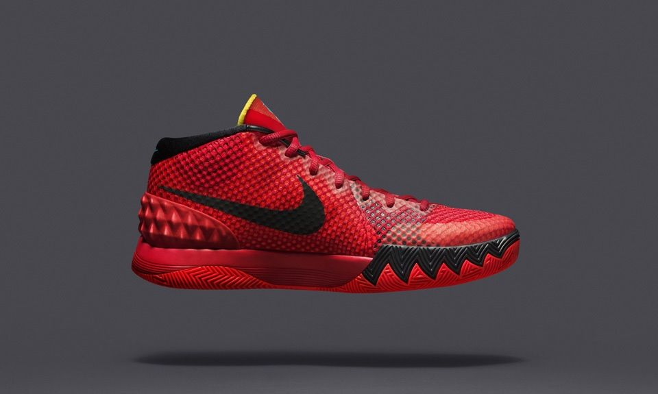 chaussure nike kyrie irving