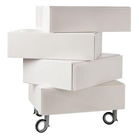 Mobili di Design per la Camera da Letto | Storage, Drawers and ...