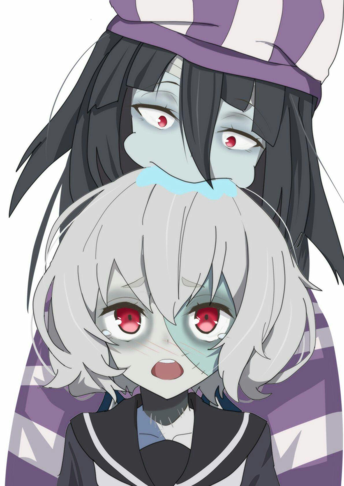 Hhmmmmm Delicious Anime Characters Zombie Land Saga Anime Chibi